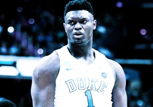The Pelicans Won The 2019 NBA Draft Lottery And The Right To Draft Zion Williamson