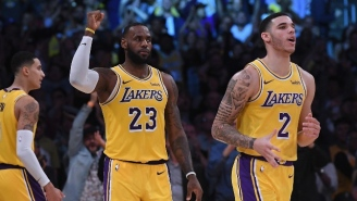 Lakers Players Are Reportedly 'Embarrassed' By The Team's Current State