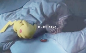 'Pokemon' Announced A New Game That Monitors Your Sleep, And Everyone Made The Same Jokes