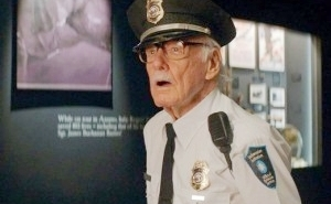 The 'Avengers: Endgame' Directors Have Posted A Behind-The-Scenes Look At Stan Lee's Cameo