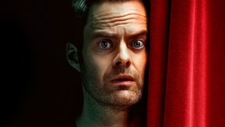 Bill Hader On The Stunning 'Barry' Season Finale And Not Knowing Where The Show Goes From Here