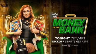 WWE Money In The Bank 2019 Open Discussion Thread