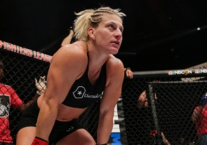 The PFL Is Betting On Kayla Harrison As MMA's Next Big Star