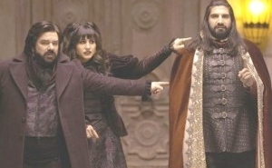 What's On Tonight: 'What We Do In The Shadows' Faces A Vampire Tribunal