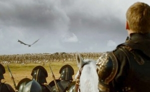 A 'Game Of Thrones' Fan Paid For A Plane To Fly A Banner Demanding A Season 8 Rewrite