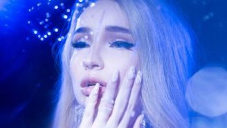 Kim Petras Continues Her Pop Reign With The Summer Hookup Anthem 'Do Me'