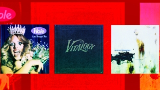 The Best Alt-Rock Albums Of 1994, Ranked