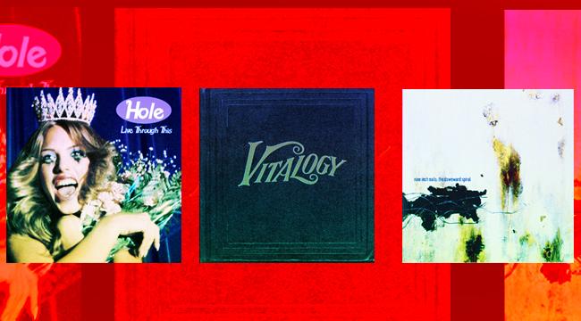 The Best Alt-Rock Albums Of 1994, Ranked