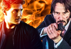 Who Is The Better Action Movie Star: Tom Cruise Or Keanu Reeves?