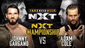 NXT TakeOver XXV Open Discussion Thread