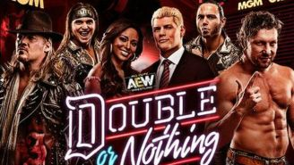 AEW Double Or Nothing 2019 Open Discussion Thread