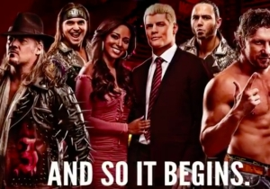 Everything You Need To Know Going Into AEW Double Or Nothing
