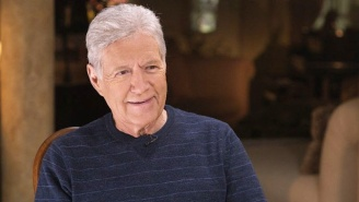 Alex Trebek Reveals How He Refused To Stop Taping 'Jeopardy!' Despite His Intense Cancer Pain