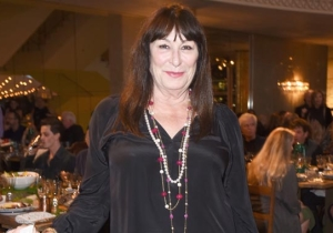 Anjelica Huston Spilled Major Tea On Jack Nicholson's Past Drug Usage And Why He No Longer Acts