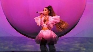Updated: Ariana Grande Will Not Be Involved In Netflix's Musical Adaptation Of 'The Prom'
