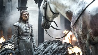 'Game Of Thrones' Filmed Scenes With Old Characters Who Didn't Make It Into The Series Finale