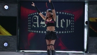 Former WWE Diva Ashley Massaro Has Died At Age 39