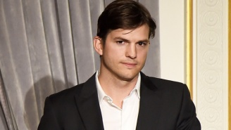 Ashton Kutcher Is Expected To Testify Against The Suspected Serial Killer Known As The 'Hollywood Ripper'