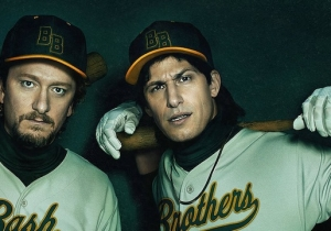 Jose Canseco Loves The Lonely Island's Parody Of Him In 'The Unauthorized Bash Brothers Experience'