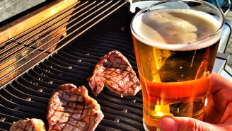 Brewers Tell Us Their Favorite Beers To Pair With A Summer Barbecue