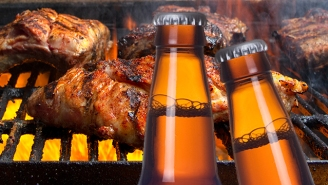 A Beer And Meat Pairing Guide For Your Memorial Day Barbecue