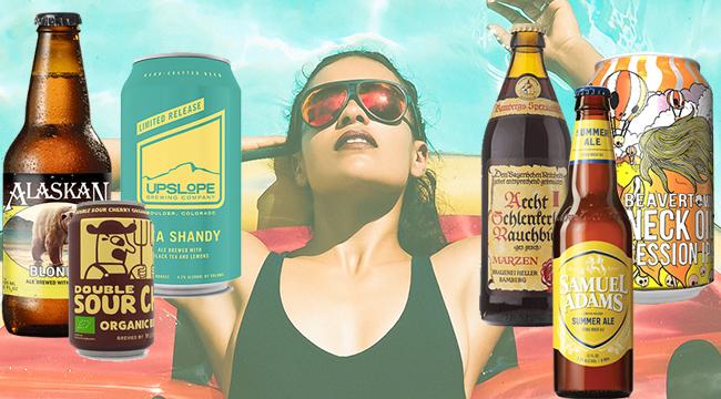 The 19 Essential Beers Of Summer '19