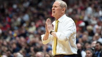 The Cavs Are Betting Big On John Beilein Being Able To Make The Leap From College To The NBA