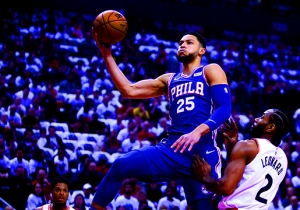 An Engaged Ben Simmons Is Still The Key To Everything For The Sixers