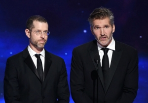 David Benioff And D.B. Weiss Are Going Straight From 'Game Of Thrones' To 'Star Wars'