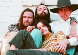 Big Thief Embrace Their Quietly Strange Side On The Striking New Album, 'U.F.O.F.'