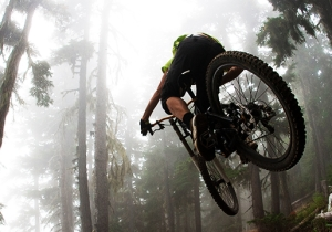 Mountain Biking In The Berkshires Mixes Bold Adventure And Country Life