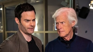 Bill Hader Finally Came Face To Face With Keith Morrison Of 'Dateline' Fame