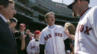 Red Sox Legend Bill Buckner Died At Age 69 From Dementia Complications