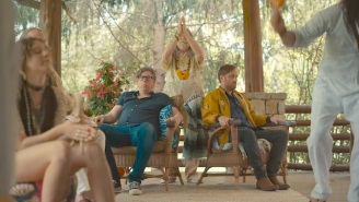The Black Keys Go To Intensive Therapy After Five Years Apart In Their Hilarious 'Go' Video