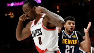 The Nuggets And Blazers Stars Have Been Phenomenal, But The Role Players Are Swinging The Series