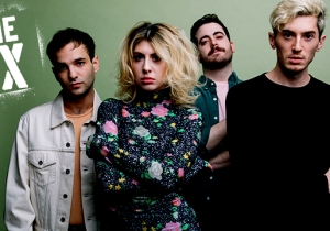 Power Pop Band Charly Bliss Meld Misery With Melody On 'Young Enough'