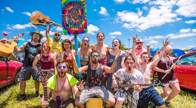 Bonnaroo Is A Beloved Festival Because Of Its Emphasis On