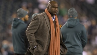 Booger McFarland Wishes The Monday Night Football Booth Had More Time To Learn From Its Mistakes