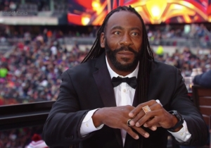 WWE Acknowledged AEW As A Competitor, And Booker T Is Ready For War