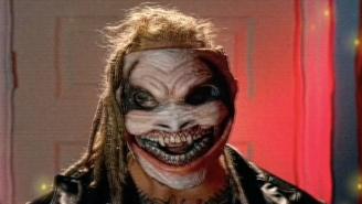 Bray Wyatt's New Look Comes From A Horror Legend
