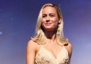 Don Cheadle Is Defending Brie Larson From A Sexist 'Body Language Expert' After The 'Endgame' Press Tour