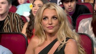 Britney Spears Reportedly Told A Judge That Her Father Put Her In A Treatment Facility Against Her Will