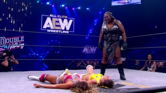 The GLOW-Up: AEW And Nontraditional Wrestling Fans