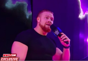 The IIconics And Buddy Murphy Performed On Smackdown This Week But Not On The Live Show