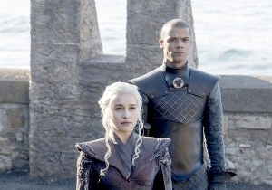 The 'Game Of Thrones' Creators Have Revealed Which Cast Member Can Best Speak Those Made-Up Languages