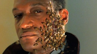 The Original Candyman Will Have An 'Applause-Worthy' Role In Jordan Peele's 'Spiritual Sequel'