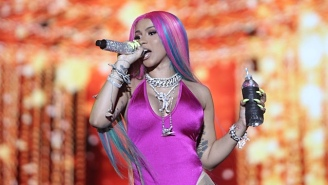 Cardi B's 'Femme It Forward' Tour With Megan Thee Stallion Has Been Postponed To The End Of Summer