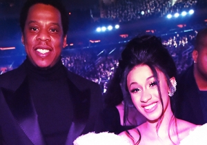 From Jay-Z To Cardi B, Rappers Keep Getting Explicit With Their Love Lives
