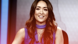 Cassidy Hubbarth's Passion Has Made Her One Of ESPN's Rising Stars