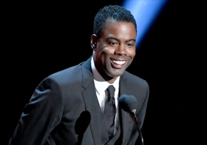 Chris Rock Is Rebooting The 'Saw' Franchise And Promises 'A Twisted New' Take For The World Of Jigsaw